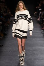 Isabel Marant goes Greek.
